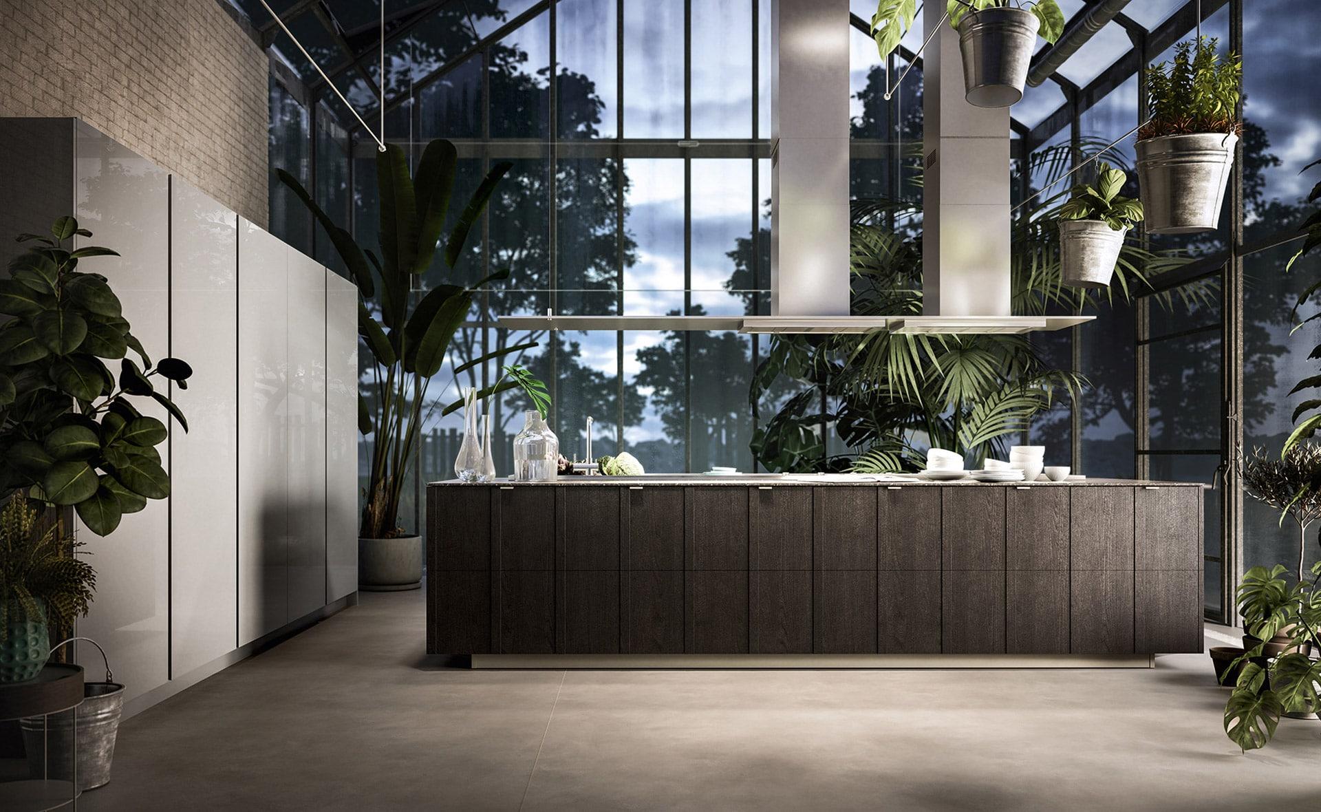 Stylmec home project stylmec arredamenti milano - Studiare interior design ...